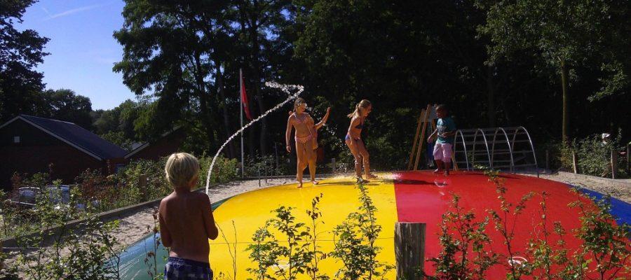 De Bovenberg spelen