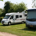 Camperplaats in Twente