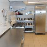 Keuken groepsaccommodatie de Bovenberg Twente