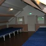 Slaapzaal Groepsaccommdatie de Bovenberg