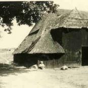 de Bovenberg vroeger