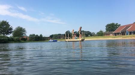 zwemvijver-trekvlot-
